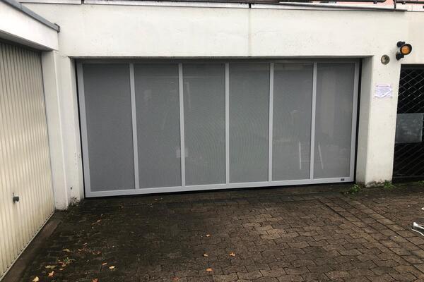 Hörmann Tiefgaragentor ED500 3500 x 2250 mm