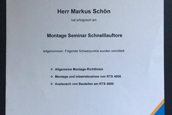 Seuster Labex Seminar Lüdenscheid